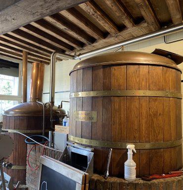 Historische bierwandeling in Gouda.