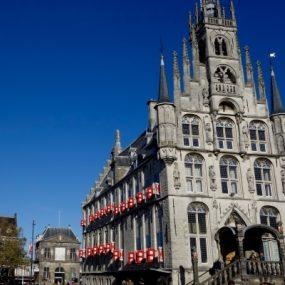 Stadswandelingen Gouda - Nieuws - Wij hebben nu ook twee Engelstalige Stadswandelingen in ons aanbod staan.