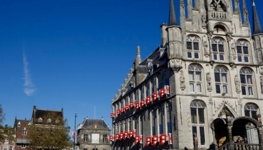 Stadswandelingen Gouda - Wij hebben nu ook twee Engelstalige Stadswandelingen in ons aanbod staan.